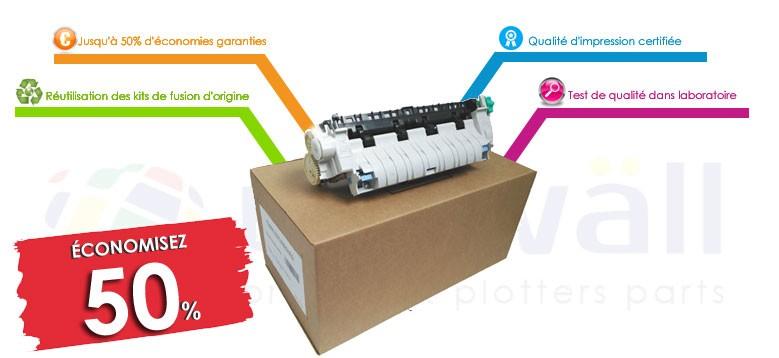 Kits de fusion pour imprimantes HP LaserJet